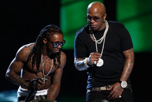 """Birdman Kill Buying Lil Wayne Album Rumors, """"That's Hustling Backwards"""""""