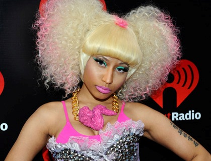 Nicki Minaj Wants To Work With Lady Gaga