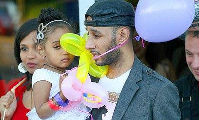 Swizz Beatz Reach Child Support Settlement With Russian Singer