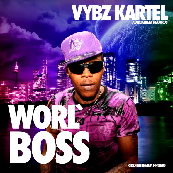 New Music: Vybz Kartel – Worl'Boss