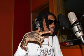 Vybz Kartel – Party Me Say [New Music]