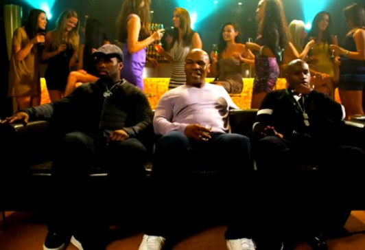 "50 Cent, Mike Tyson Floyd Mayweather Parodies ""The Hangover"" [Video]"