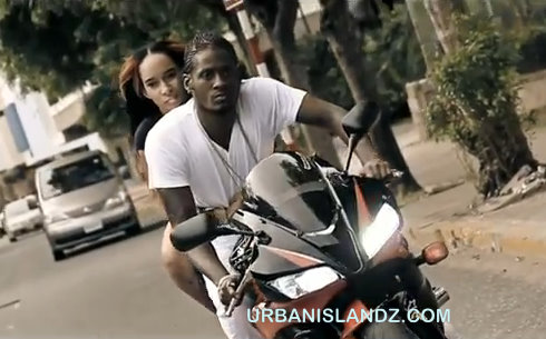New Video: Aidonia – Summer Sun/One More Gal