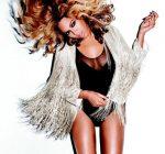 Beyonce Harpers Bazaar 2
