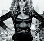 Beyonce Harpers Bazaar 3