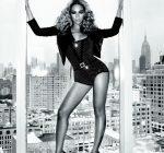 Beyonce Harpers Bazaar 4
