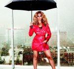 Beyonce Harpers Bazaar 5
