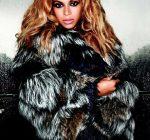 Beyonce Harpers Bazaar 6