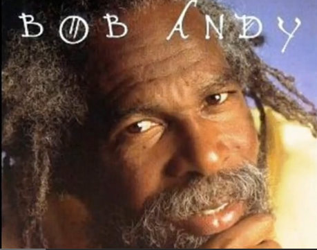 Tribute Concert Plans For Bob Andy October 28