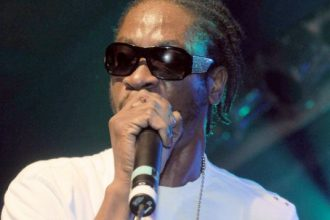 New Music: Bounty Killer – Rock And Roll