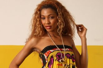 """Listen to D'Angel new Dancehall single """"Whipped"""""""