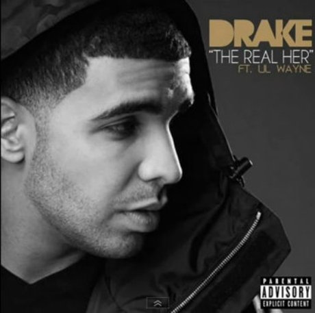 New Music: Drake Ft. Lil Wayne – The Real Her