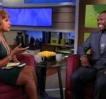 Gayle King-50 Cent