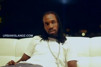 "Mavado On Being Married: ""A My Life, That's My Personal Right"""