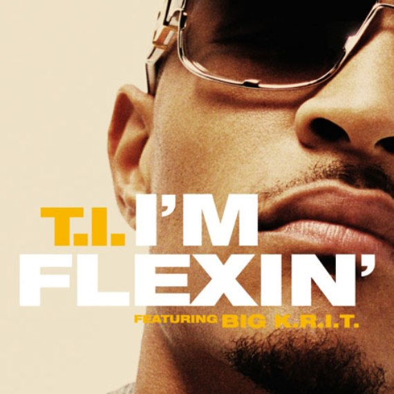 New Music: T.I. Ft. Big K.R.I.T. – I'm Flexin