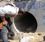 a-large-concrete-pipe-where-colonel-gaddafi-was-allegedly-captured-pic-getty-images-757440075