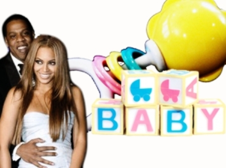 Jay-Z And Beyonce's Baby Gender Revealed