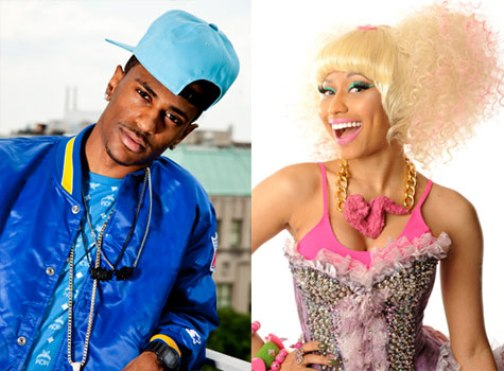 New Music: Big Sean Ft. Nicki Minaj – Dance (A$$) Remix
