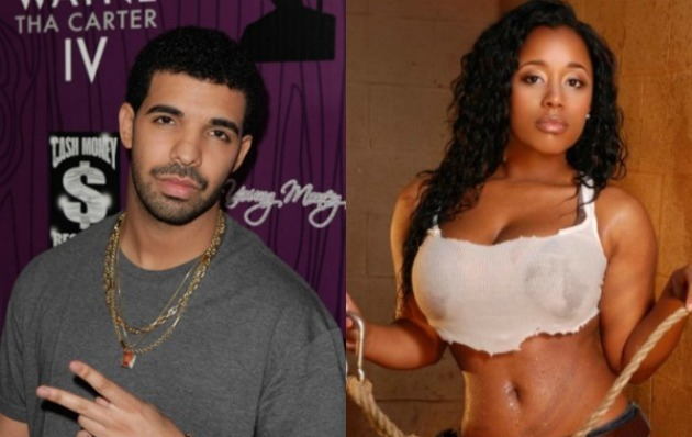 "Bad Girls Club Catya Exposes Drake Love Life, ""HE IS A PHENOMENAL 'PEACH EATER' "" [AUDIO]"