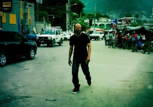 "Common's Trip To Haiti & ""Blue Sky"" Video Teaser [Video]"