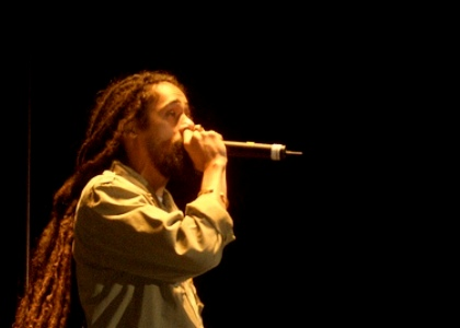 Damian Marley - Affairs Of The Heart [New Music ...