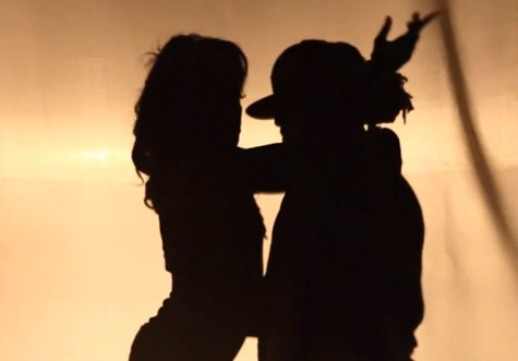 New Video:T-Pain Ft. Dawn Richards – Fantasy