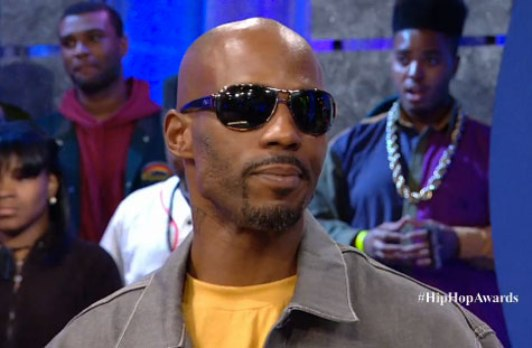 DMX Discuss Return To Music, Says He Doesn't Regret Past Mistakes [Video]
