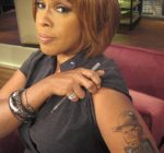 gayle king tattoo 50 cent
