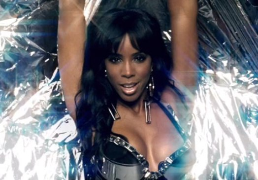 New Video: Kelly Rowland Ft. Big Sean – Lay It On Me