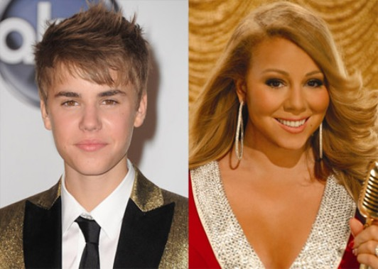 New Music: Justin Bieber & Mariah Carey – All I Want For Christmas Is You (Remix)