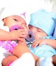 moroccan monroe twins