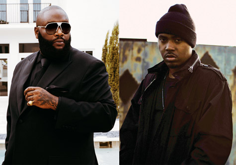nas and rick ross