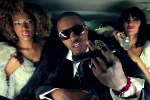New Video: Nas – Nasty