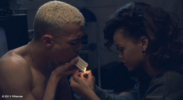 New Video: Rihanna – We Found Love