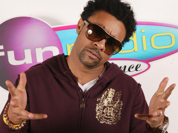 Shaggy To Appear On The Today Show