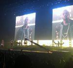 the throne tour kanye jay-z 5