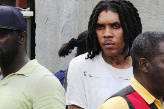 Vybz Kartel And Co-Accused Remanded