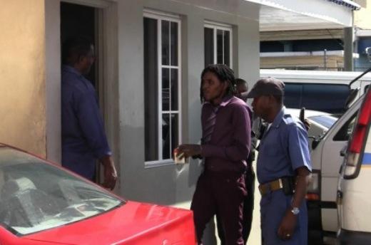 Vybz Kartel Remanded Back Into Custody On Ganja Charge