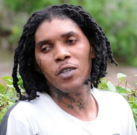 vybz kartel taken in custody