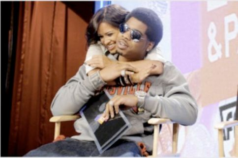 Rapper Webbie Threatens Terrence J After Getting Booted Off BET 106 & Park [Video]