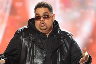 Pulmonary Embolism Is Heavy D's Cause Of Death