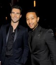 ADAM LEVINE AND JOHN LEGEND