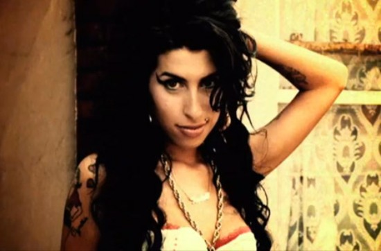 Amy Winehouse Our Day Video