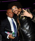 BERRY GORDY AND SON REDFOO