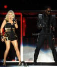 Black Eyed Peas 2012