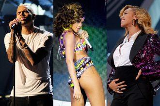 Rihanna, Nicki Minaj, Beyonce Big Winner At 2011 Soul Train Awards