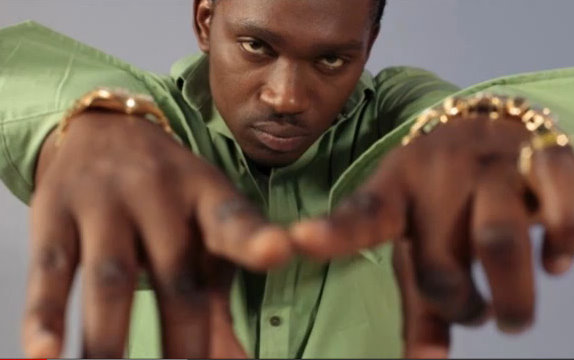 New Music: Busy Signal – Bounce