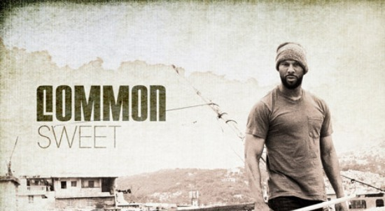 "Commom Donates Video Proceeds For ""Sweet"" To Haiti [Video]"