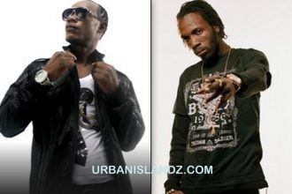 Gullyside Denies Beef Between Mavado and Flexx
