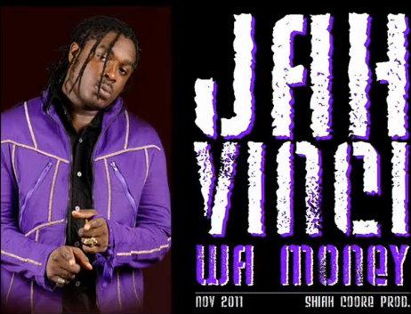 New Music: Jah Vinci – Wa Money